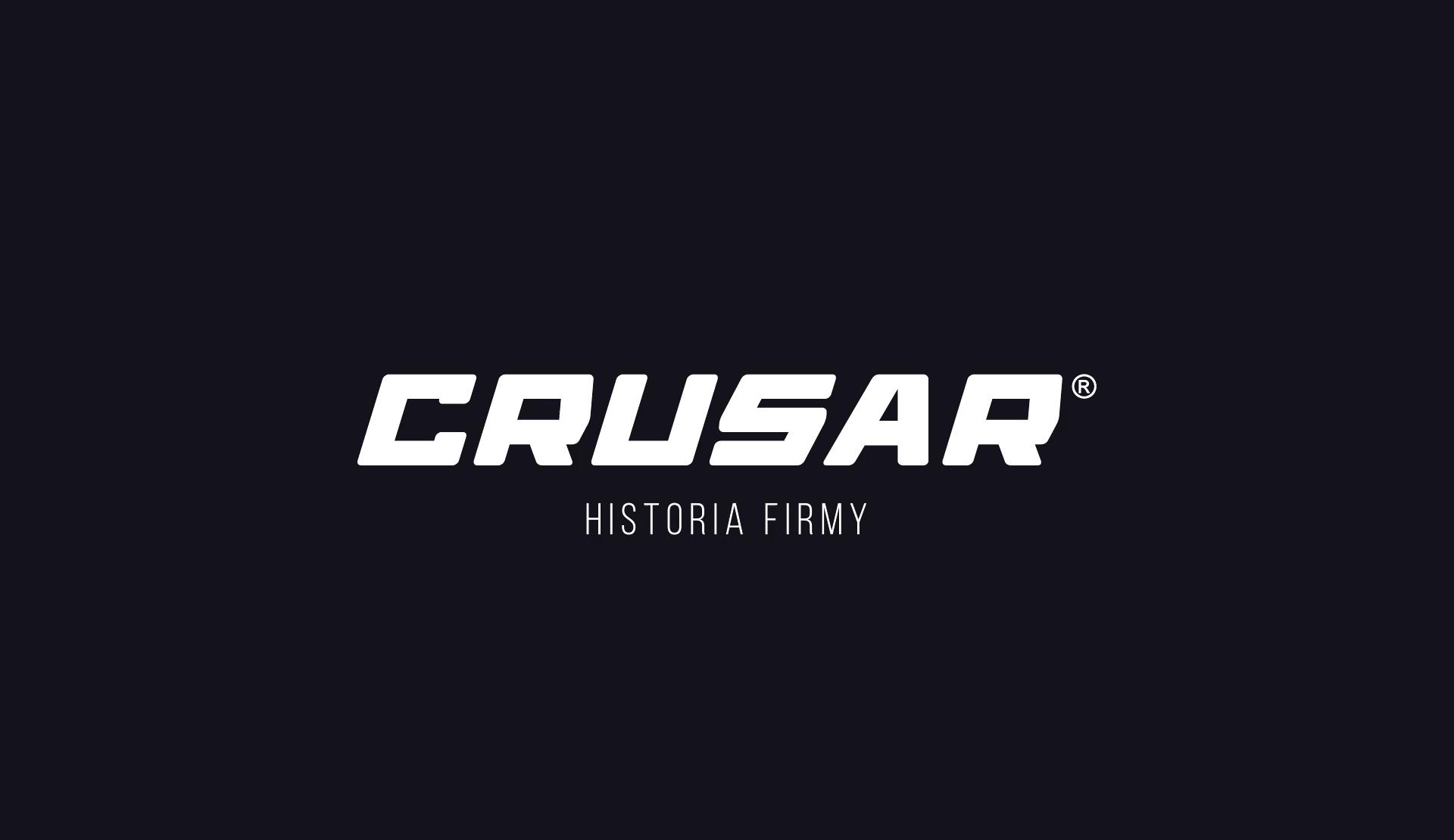 Crusar slide