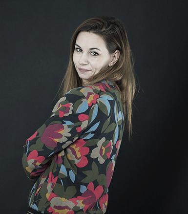 Karolina Lasoń