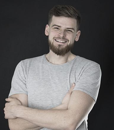 Tomek Kamiński