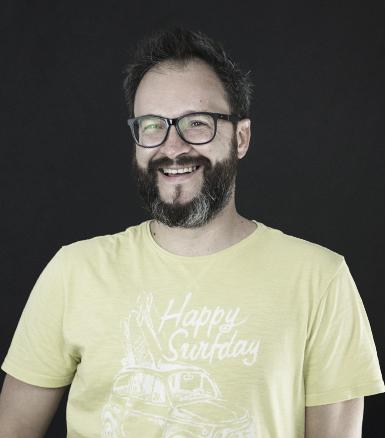 Maciej Wiatrek
