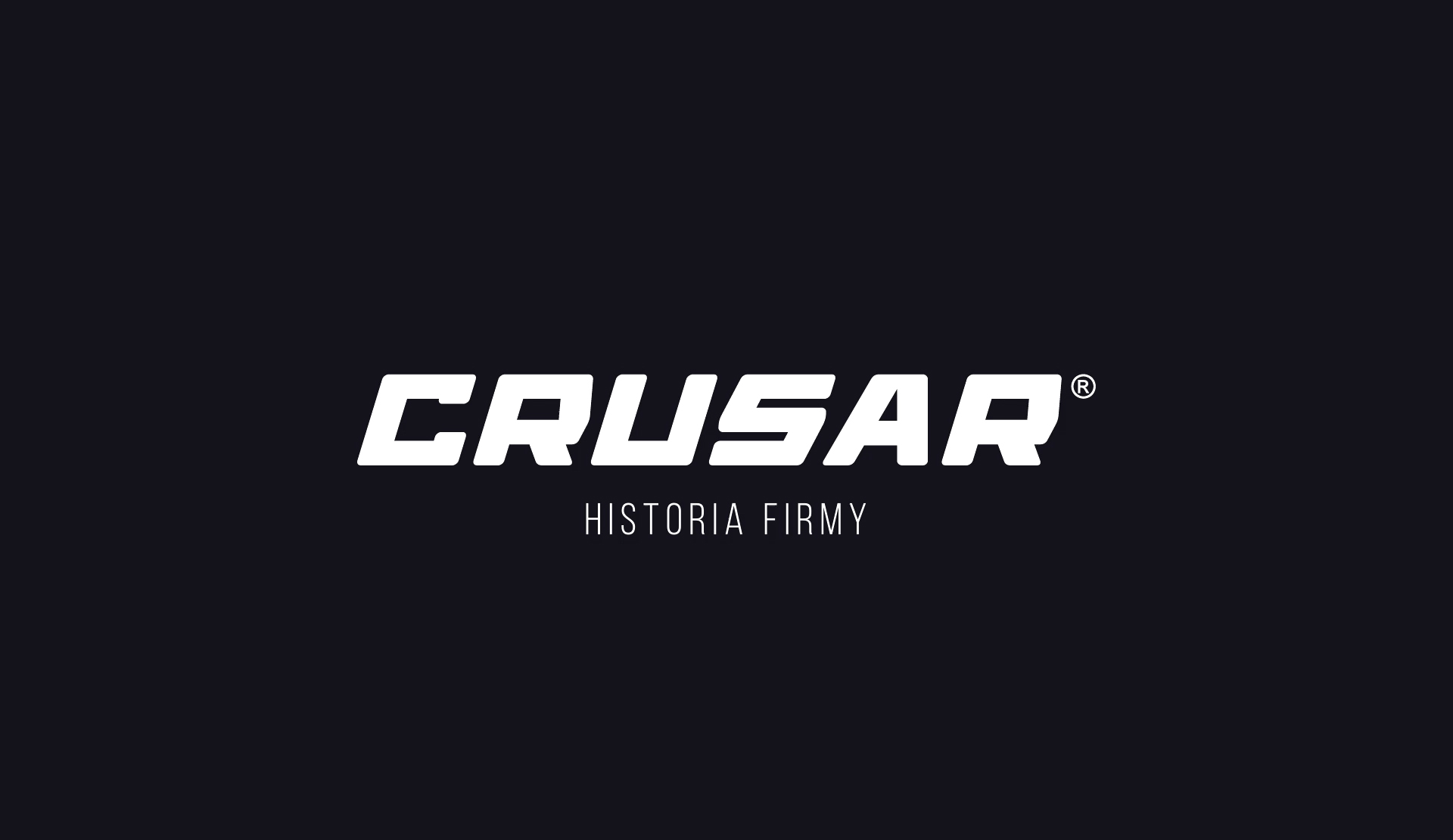 Crusar slide